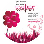 Avantura osobne promjene 2 - CD label